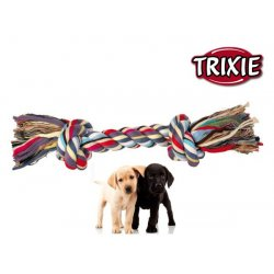 DENTA FUN cord Tixie 15 cm Dog