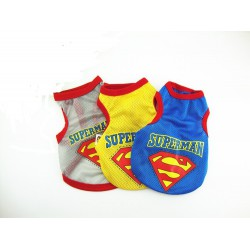 T-shirt Superman dla psa