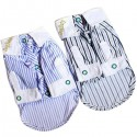 Elegancka koszula w paski