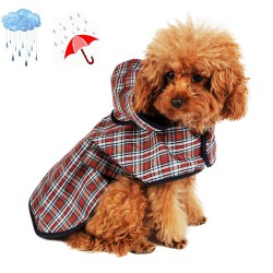 Waterproof jacket for dog