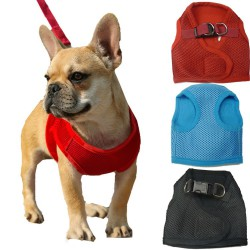 Dog Harness - Velcro