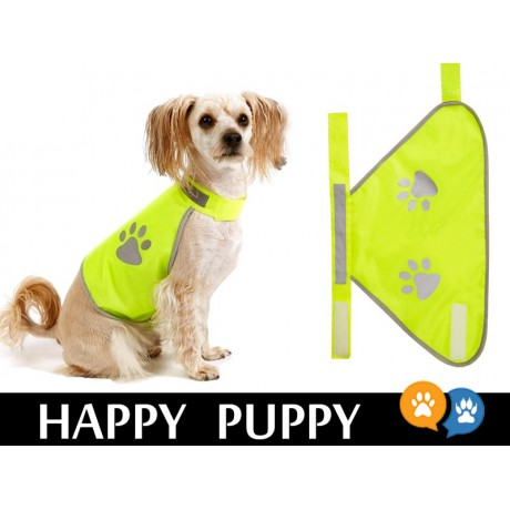 Vest for medium and large dogs