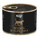Cat Food Chicken 185g Noteć Valley