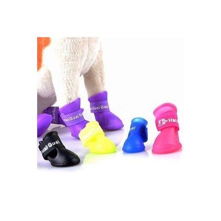 Ochraniacze na łapy buty dla psa