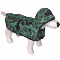 Waterproof jacket dog MORO XL