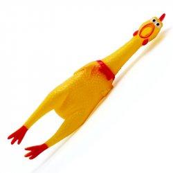 Zabawka gryzak dla psa Kurczak