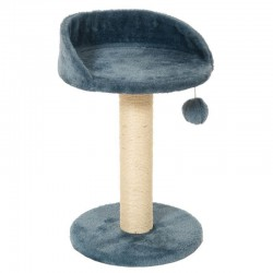 Scratching cat tree for 47 cm