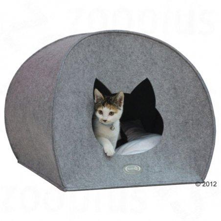 Domek dla kota Big Filzy filcowy