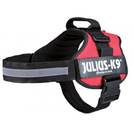 Dog Harness K9-Julius L