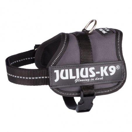 Szelki dla psa Julius-K9 XL