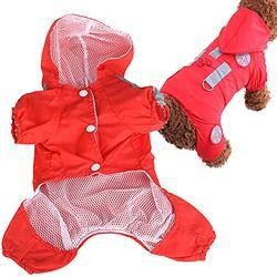 Coverall for dog - 4 paws