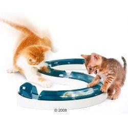 Tor do zabawy dla kota Catit Design