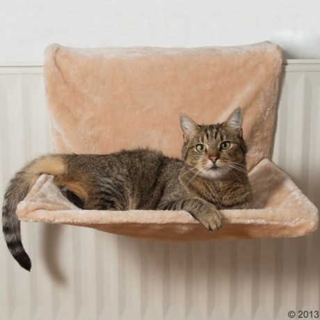 Cat Bed radiator