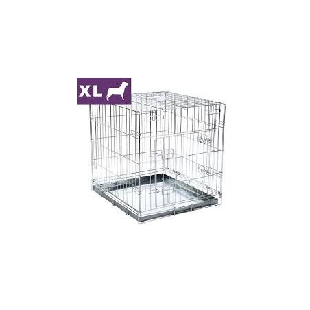 Transport cage dog, large XL