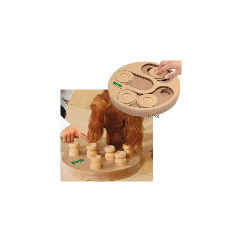 Educational toy Doggy Brain Train