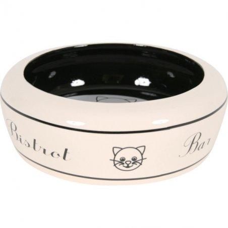 Miska ceramiczna dla kota