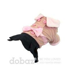 Płaszcz dla Yorka - Dobaz