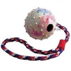 Piłka na sznurku