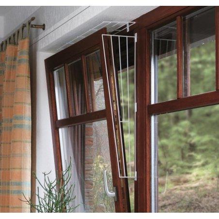 Transparent protective net 2 x 1.5 m