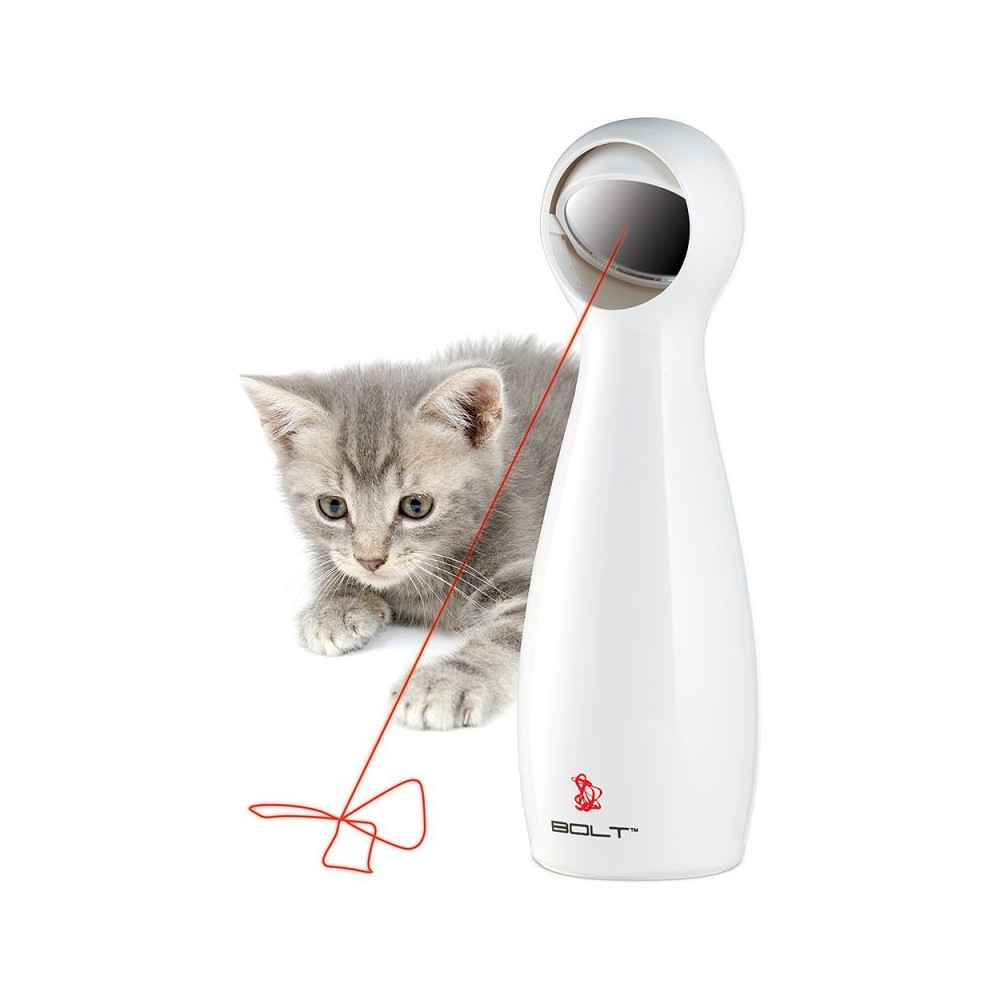Laser 3in1 fun for your dog, cat