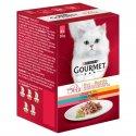Zestaw Gourmet Mon Petit, 24 x 50 g