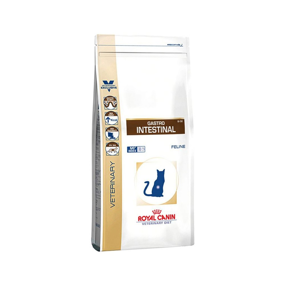 Royal Canin Gastro Intestinal GI 32 2 kg