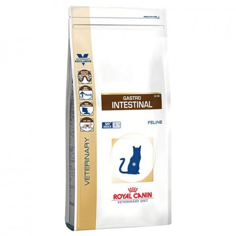 Royal Canin Gastro Intestinal GI 32 4 kg
