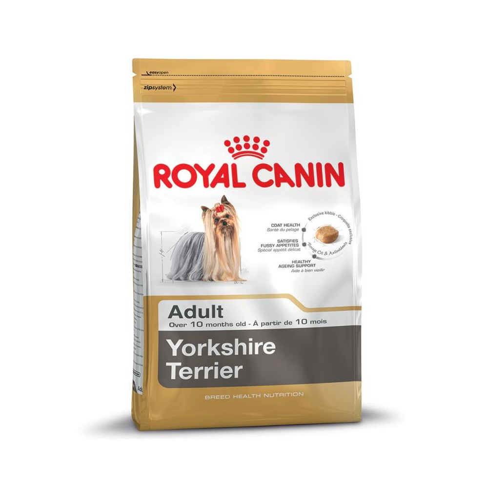 ROYAL CANIN YORKSHIRE YORK ADULT 7,5 KG