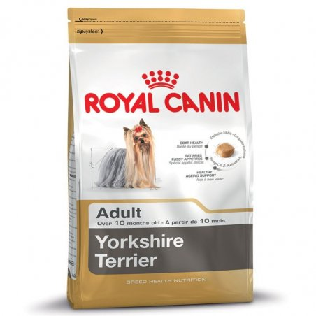 ROYAL CANIN YORK ADULT 7,5 KG