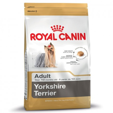 ROYAL CANIN YORK ADULT 1,5 KG
