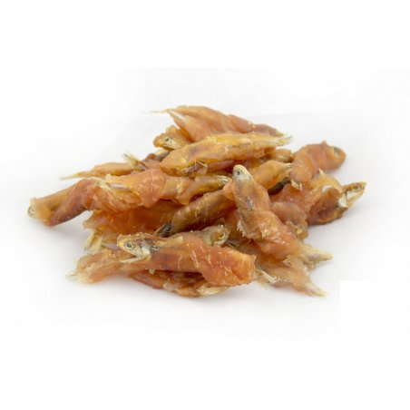 Teether delicacy dried chicken feet Vitasol