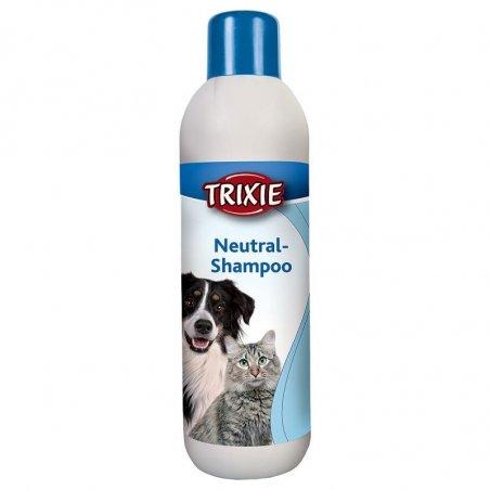Szampon dla psa i kota Trixie nautral 1L