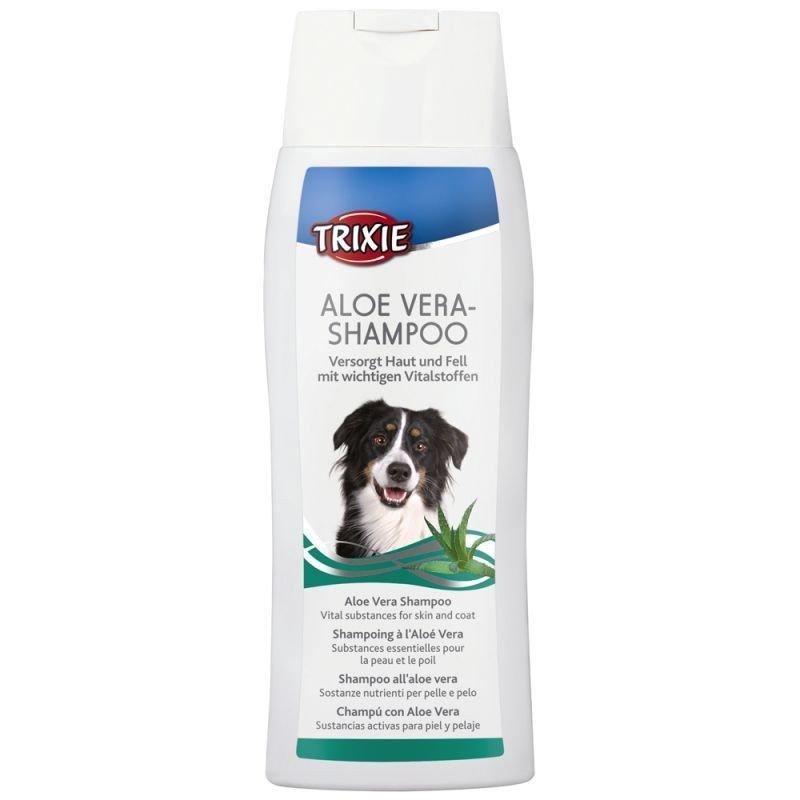 Szampon dla psa Aloe Vera 250 ml