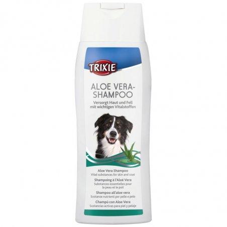 Professional shampoo for German Shepherd