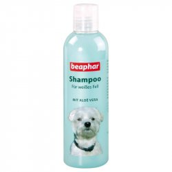 Clear hair shampoo
