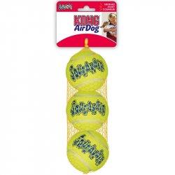 Kong piłka tenisowa 3 szt.