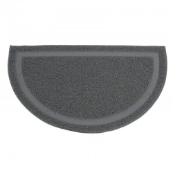Doormat for cat litter box
