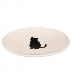 Miska dla kota Zakochany kot 210 ml