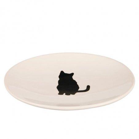 Miska dla kota ceramiczna 210 ml