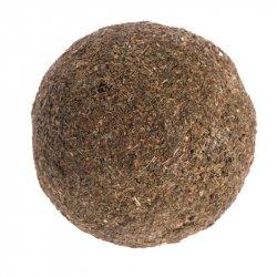 Kulka piłka z kocimiętki dla kota