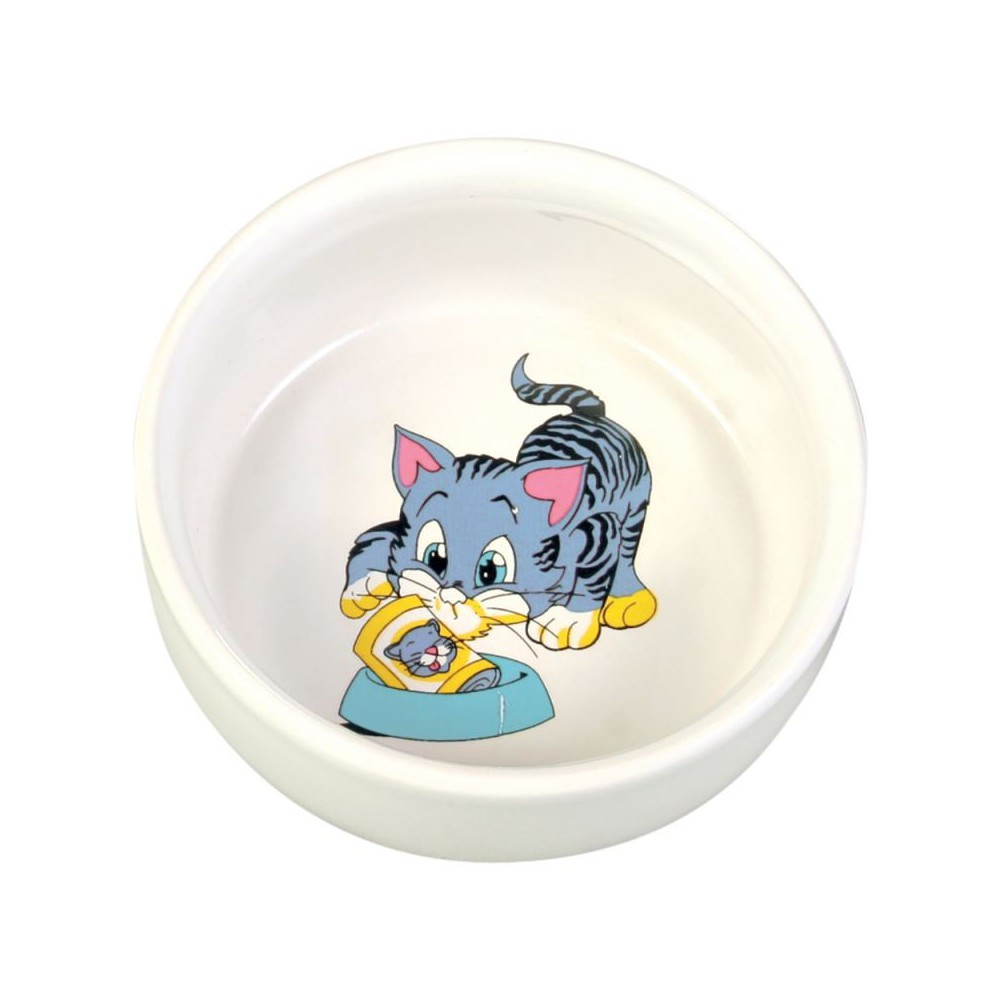 Love bowl Cat Cat 350 ml