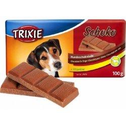 Czekolada dla psa 100 g