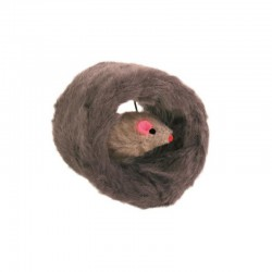 """Eco Cat Toy """"Mouse shoo"""""""