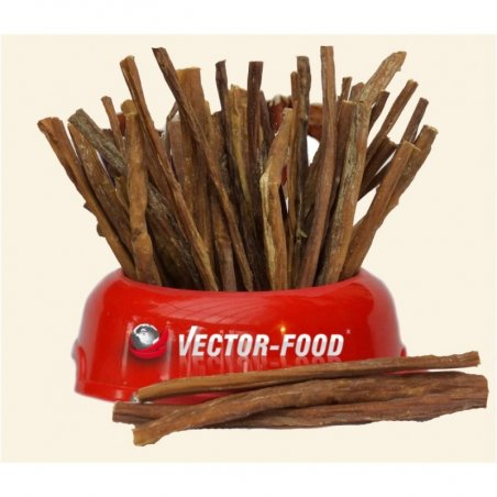Teether delicacy dried beef trachea Vitasol
