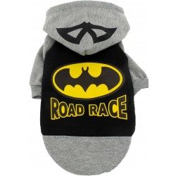 Bluza z kapturem - Batman (rozpinana)