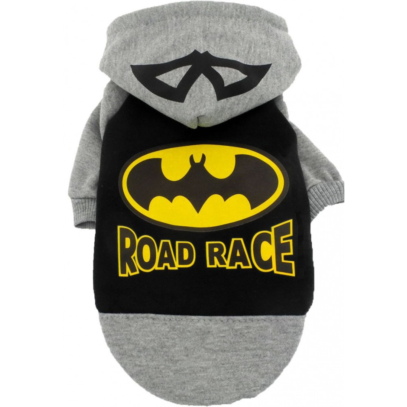 Bluza Batman rozpinana