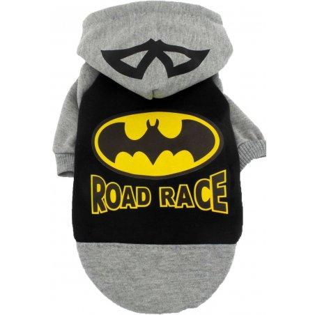 Bluza z kapturem - Batman (rozpinana)