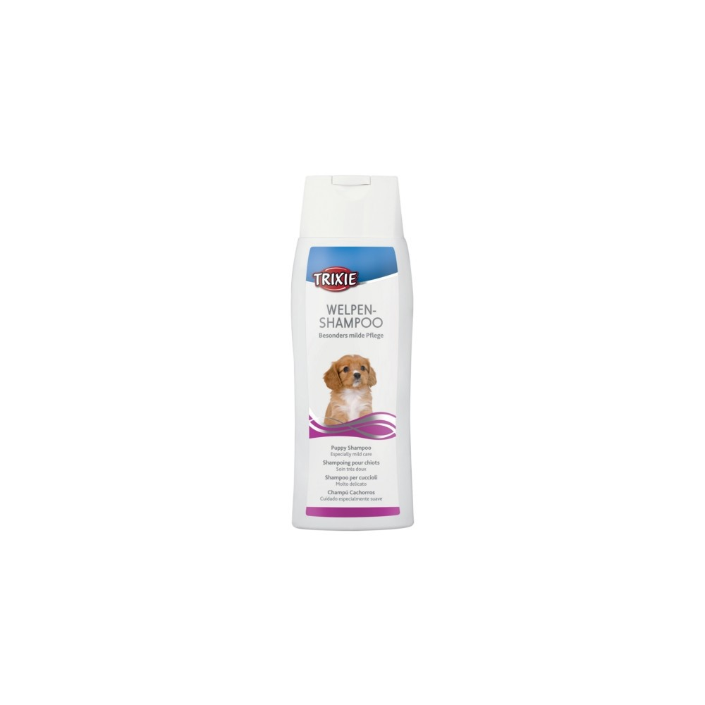 Shampoo for puppies 200 ml