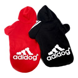 Adidog - hooded sweatshirts 3XL-4XL