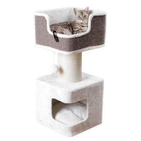 Scratching cat hammock 118 cm LOLO PETS